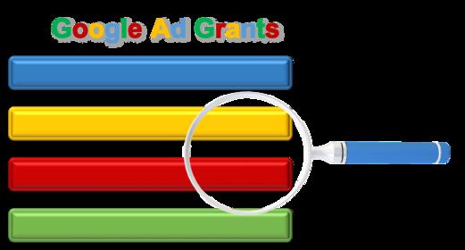 Monitoring Google Ad Grants - Online Marketing für Non Profits - ehrenamt24
