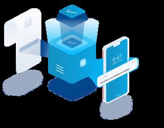 Bsp Document Cloud - Postdigitalisierung & Dokumentenmanagement - VereinsSoftware - Software für Vereine & Verbände - ehrenamt24
