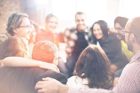 Warum eine ehrenamtliche Tätigkeit glücklich macht   ehrenamt-Blog