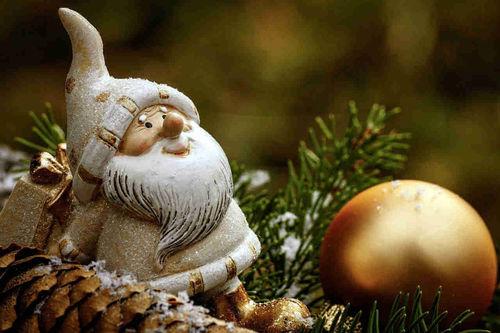Weihnachten im Verein