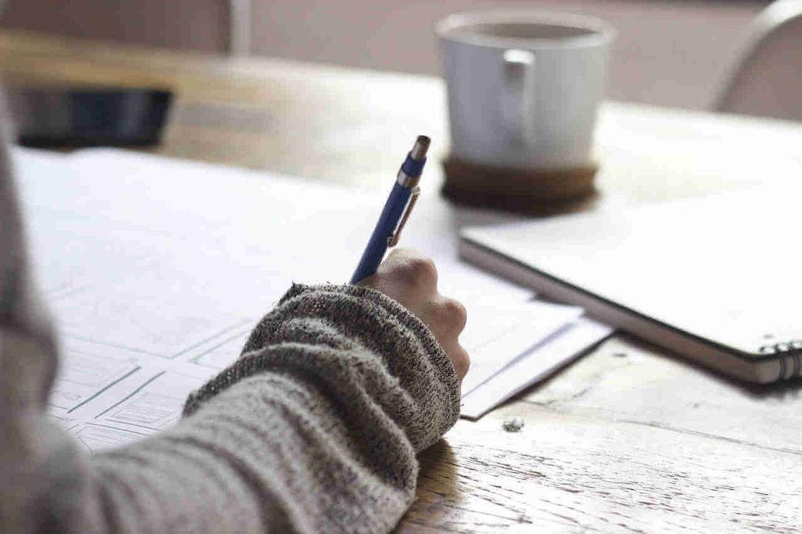 Protokollführung im Verein - ehrenamt-Blog von e24