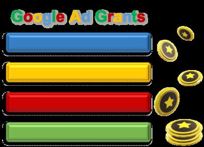 Google Ad Grants - Vereinsmarketing - Marketing für Vereine & Verbände - ehrenamt24