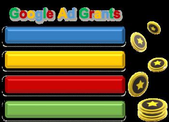 Google Ad Grants - kostenfreies Werbebudget für gemeinnützige Organisationen - ehrenamt24