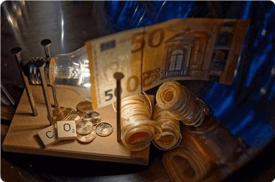 Finanzierung - Optimierungspaket für Vereine & Verbände - ehrenamt24