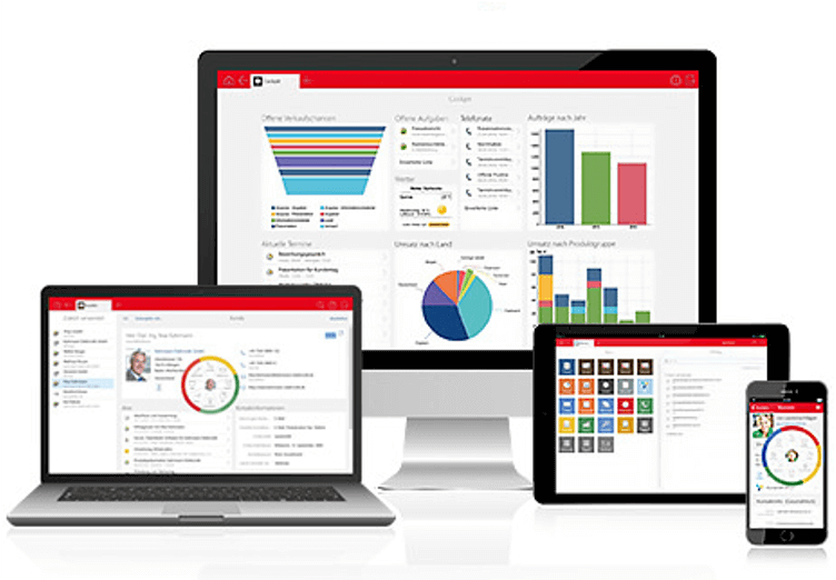 Verbandsmanagement - VereinsSoftware - Software für Vereine & Verbände - ehrenamt24