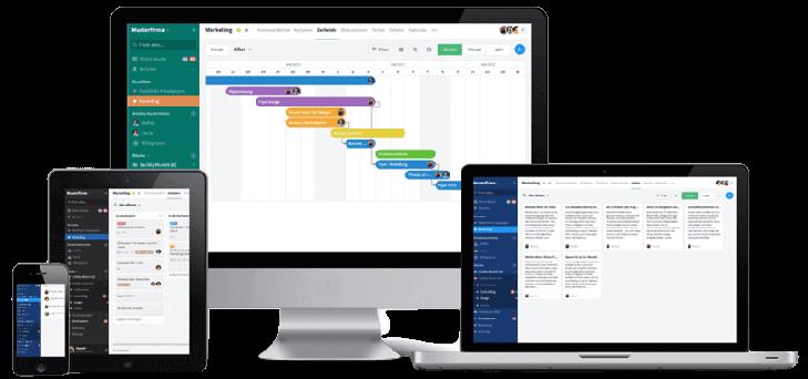 VereinsSoftware - Software für Vereine & Verbände - Digitalisierung - ehrenamt24
