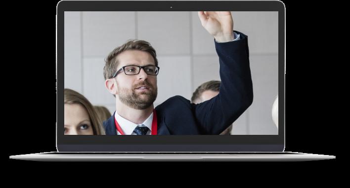 Voting - Verband Digital - Online Mitgliederversammlung für Vereine - ehrenamt24