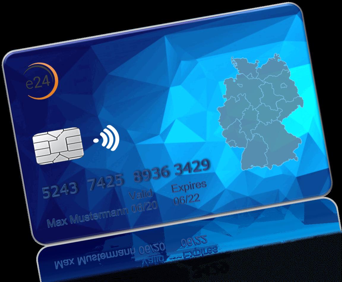 44 Euro Karte - steuerfreier Sachbezug - Leistungen für Vereine & Verbände - ehrenamt24
